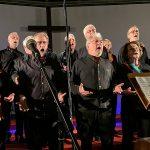 """Konzert """"Get happy"""" in der Markuskirche am 09.11.2019"""